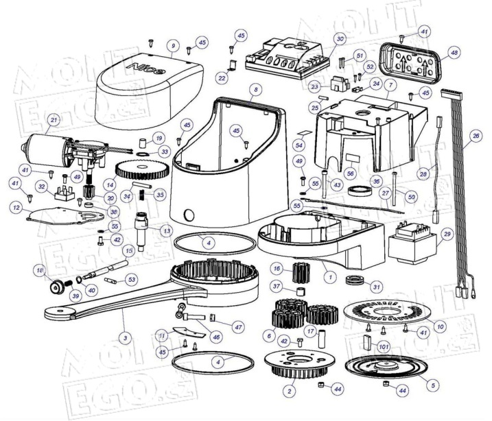 Cz 101 Clarion Wiring Diagram