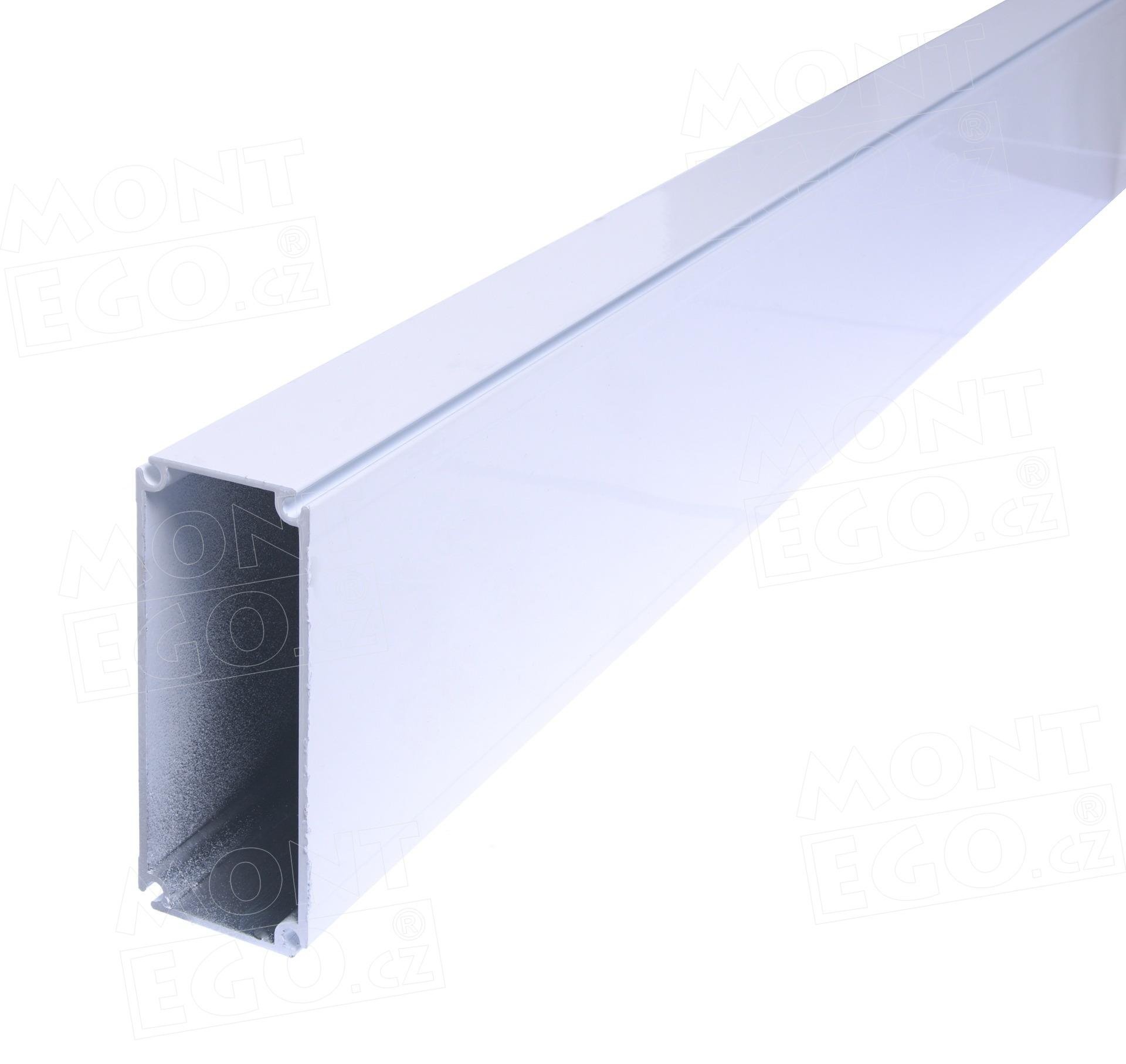 Came G0601 hliníkové rameno závory Came GARD G6000, délka 600 cm