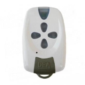 Dálkový ovládač Dea Mio TR4, čtyřkanálový ovládač s plovoucím kódem