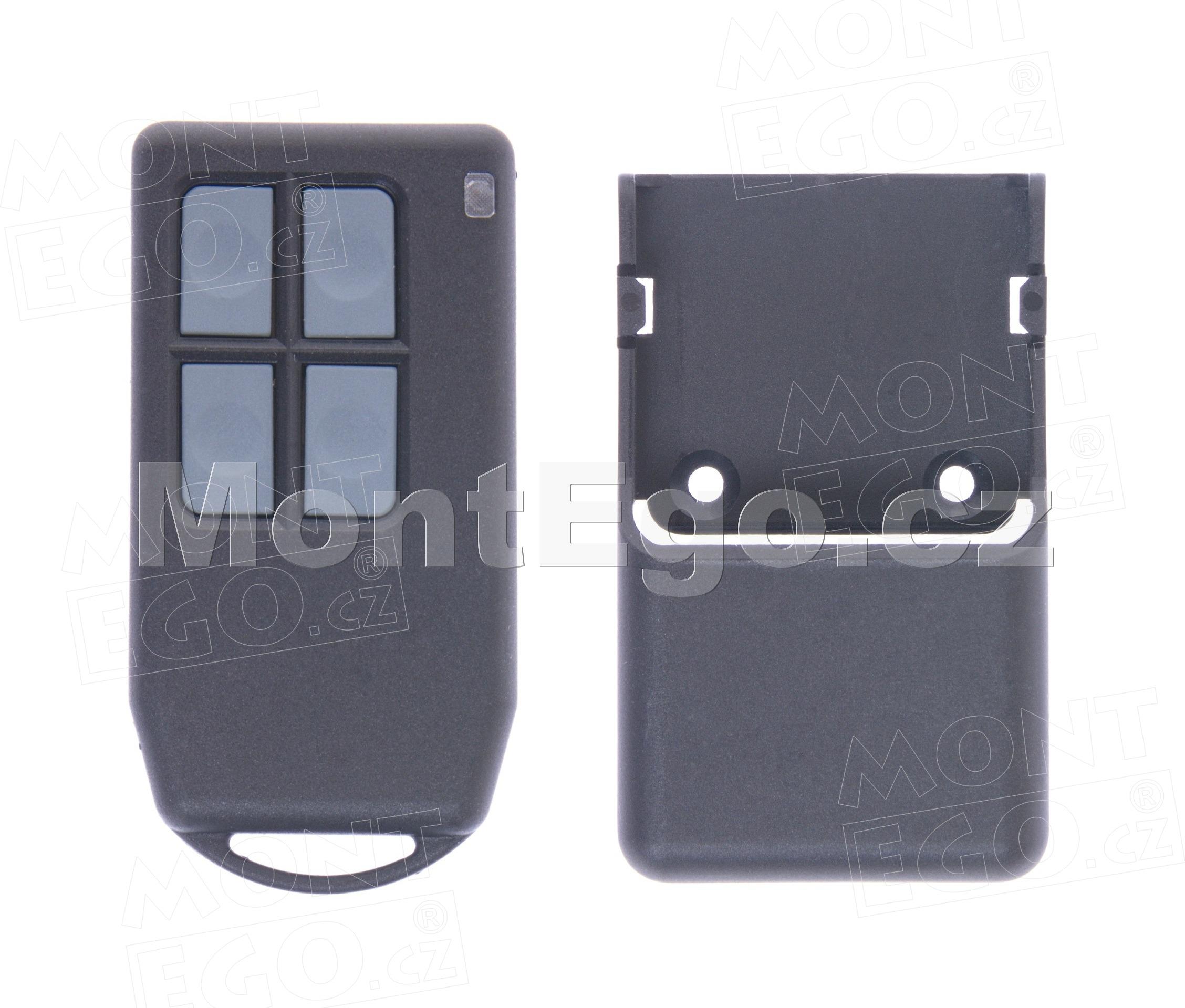 Tx Pocket 4 Enika kapesní vysílač 4kanálový