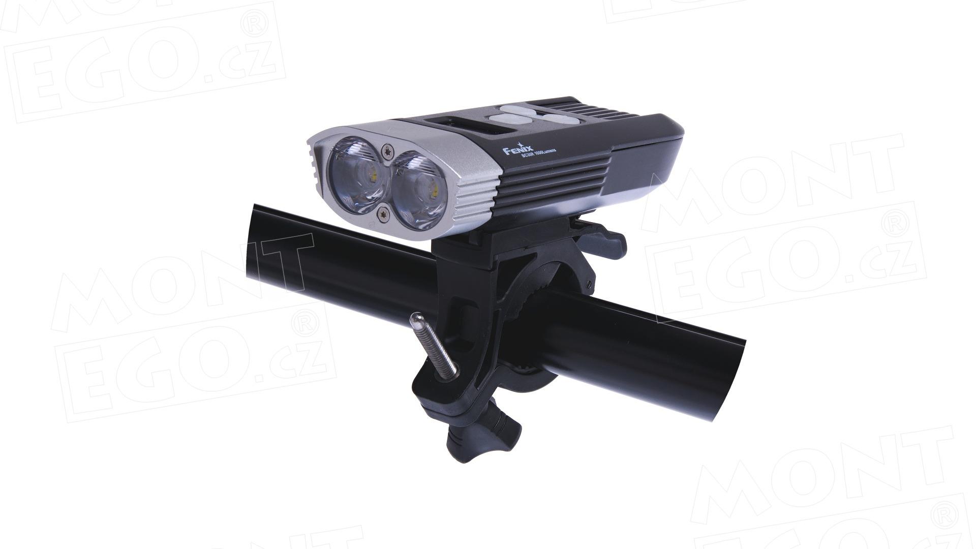 Fenix BC30R, nabíjecí svítilna na kolo s 1600 lumeny