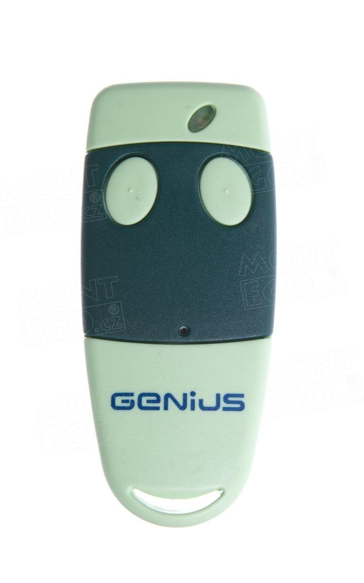 GENIUS A252 dálkový ovladač (Casali)