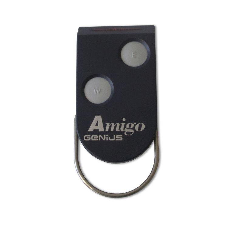 Ovladač Genius Amigo JA332 2 kanálový
