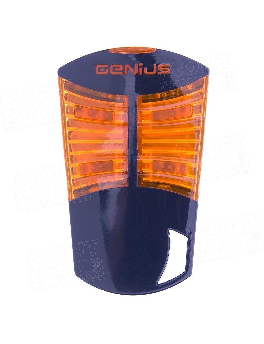 GENIUS Amigold 4K, 4-kanálový dálkový ovladač