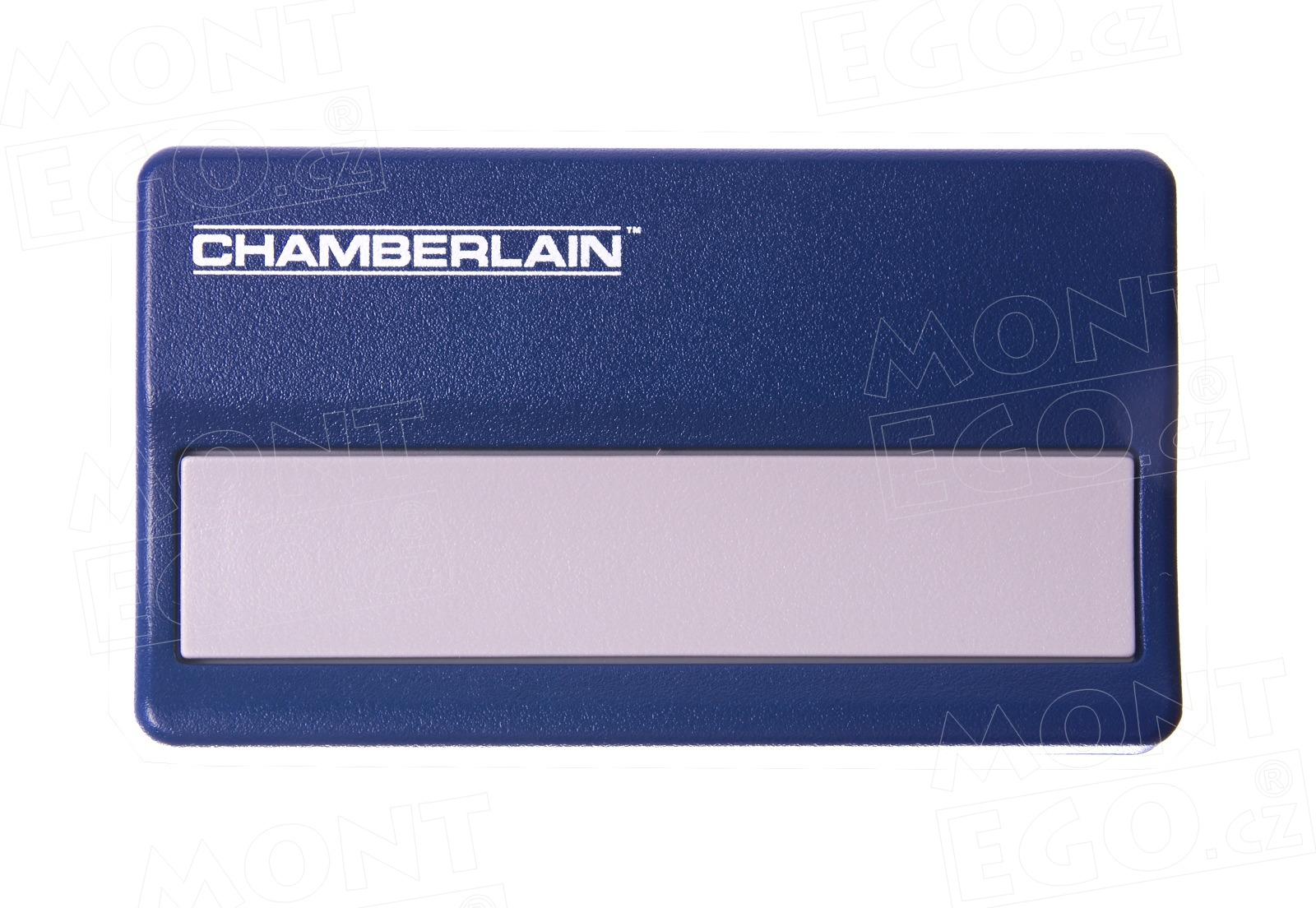 Dálkový ovladač Chamberlain Motorlift (Liftmaster) 84330EML, 1-kanálový, 433,92 MHz