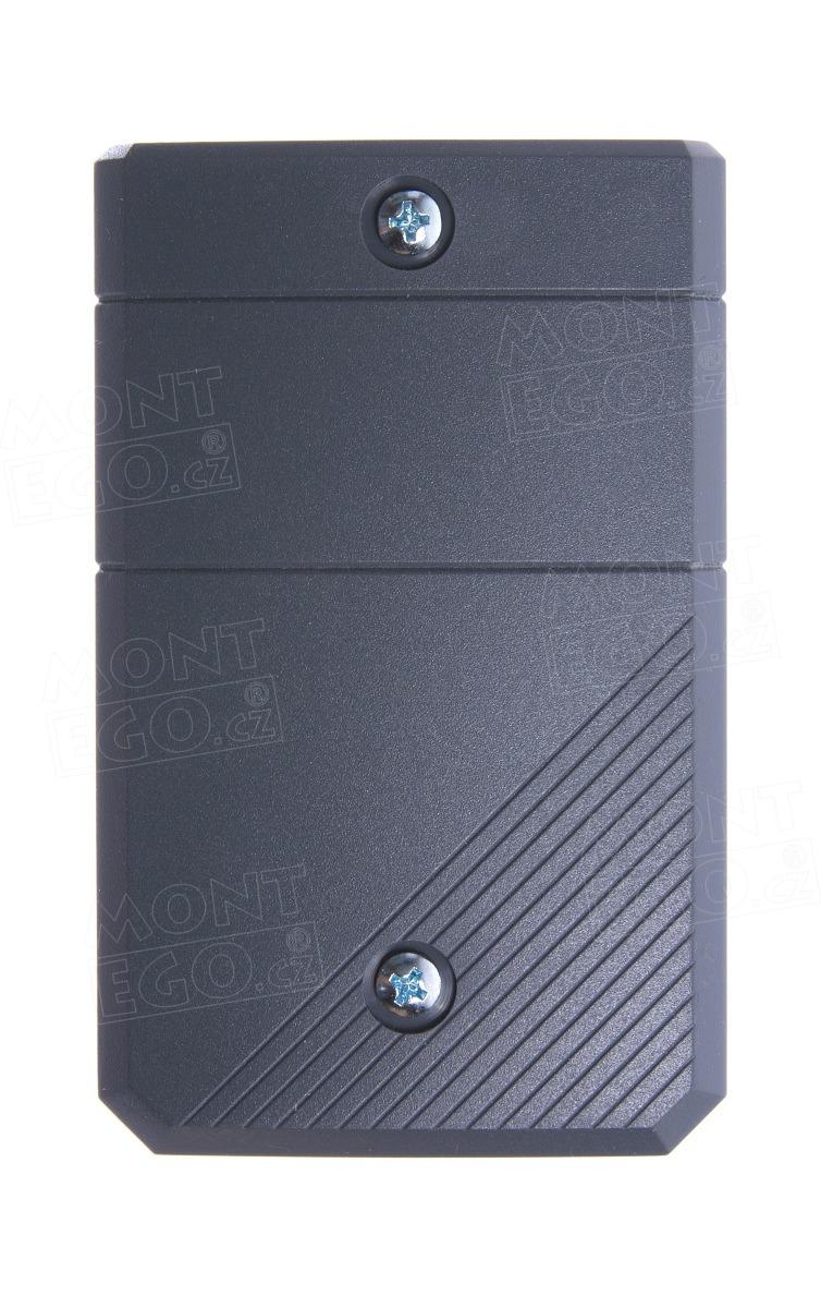 Marantec Digital 344.2, 2 kanálový externí přijímač dálkového ovládání, plovoucí kód, 868,3 MHz, IP65