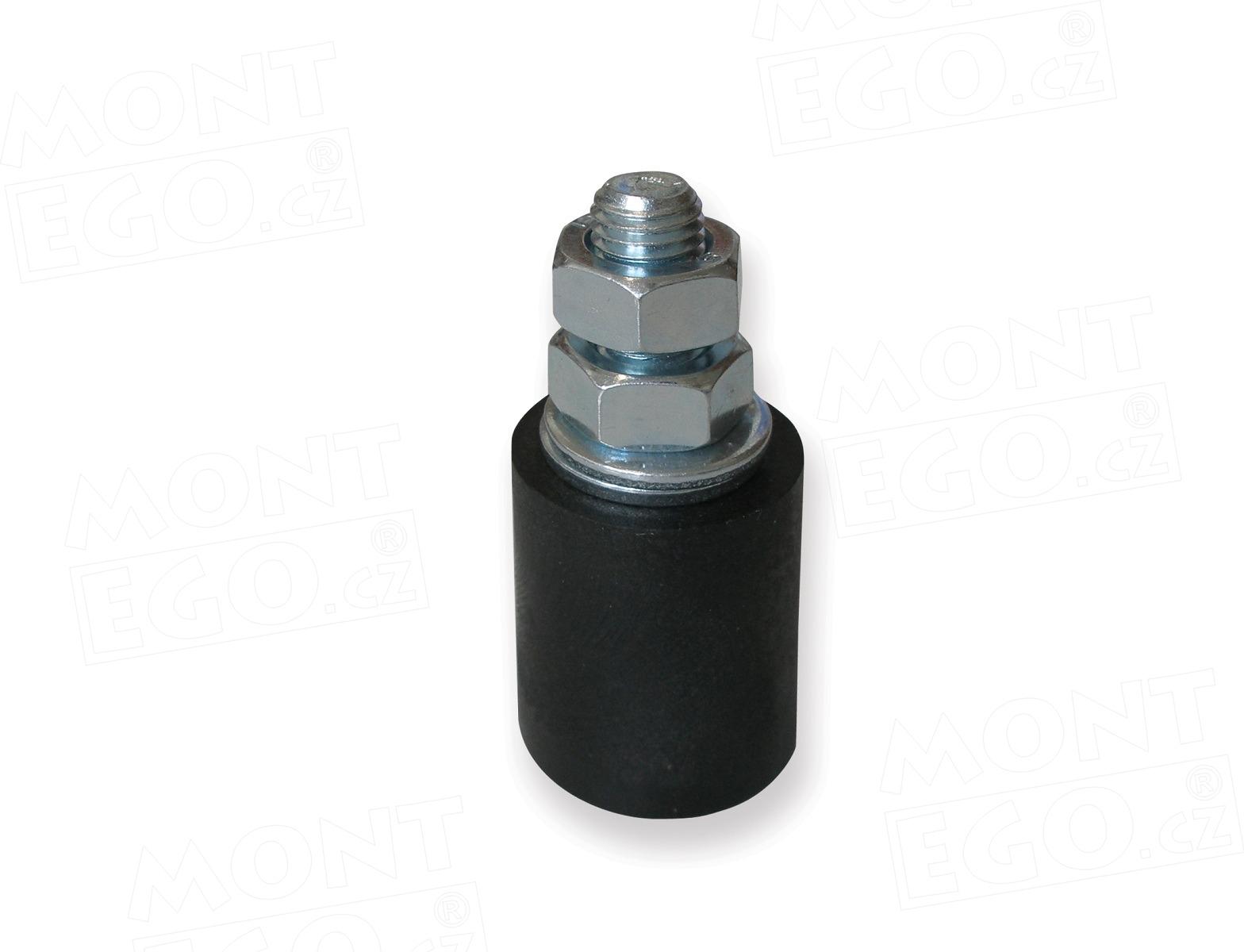 VV vodící váleček posuvné brány - vodící kladka