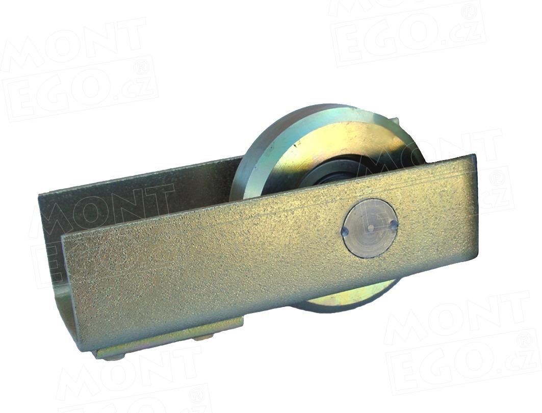 KO80 odlehčovací kolečko posuvné samonosné brány