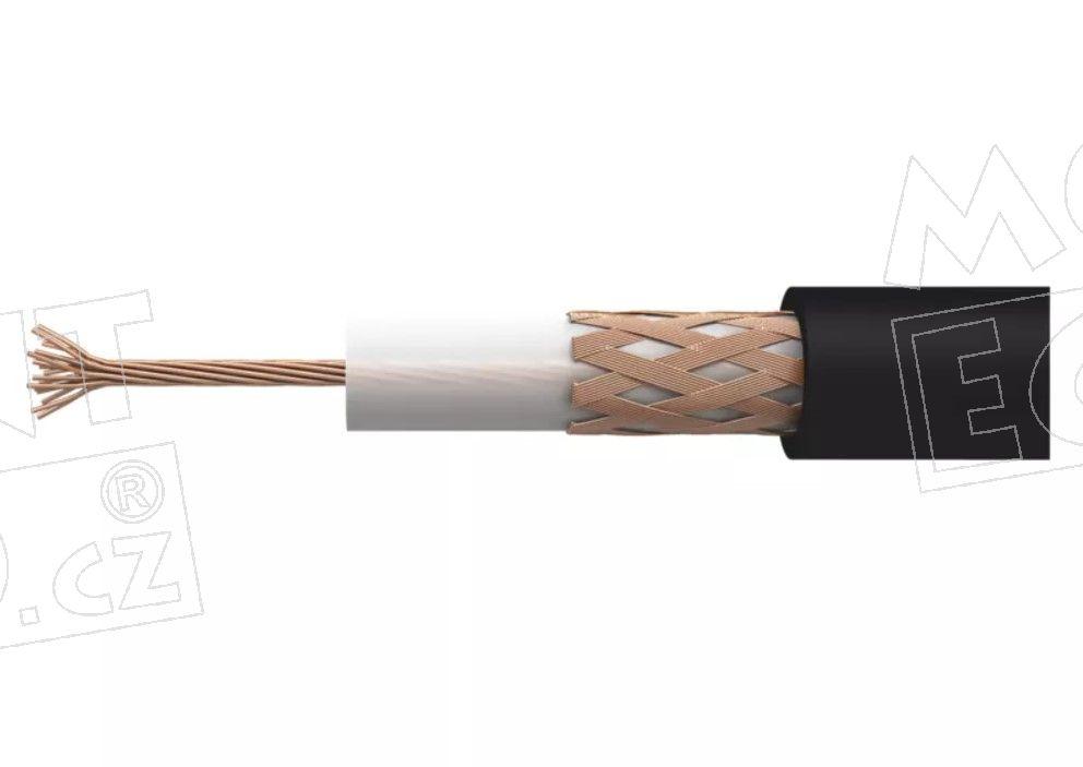 KOAX koaxiální kabel RG 58 pro anténu přijímače