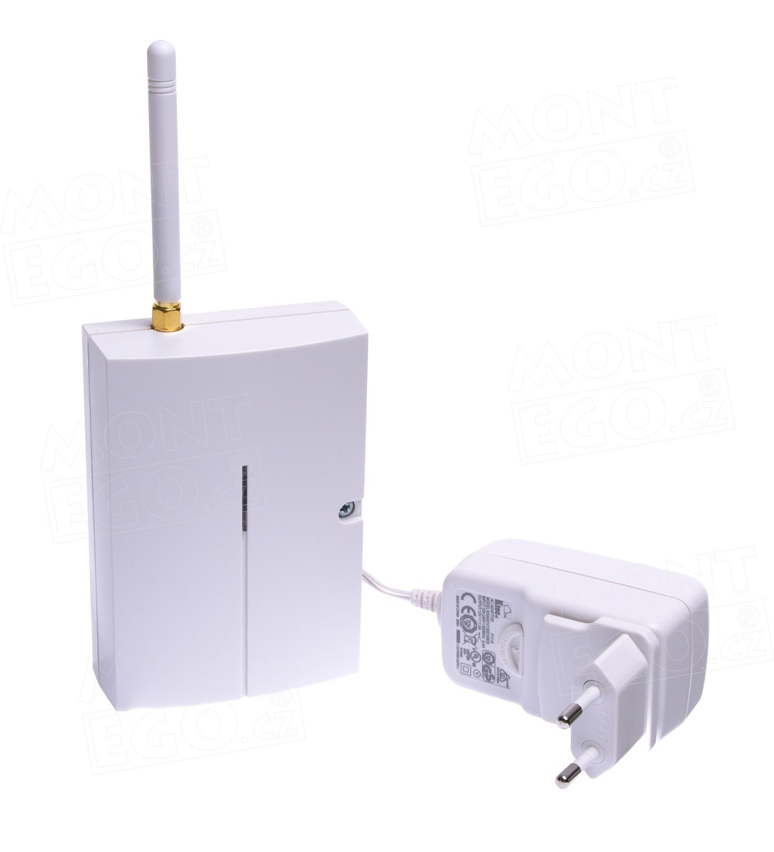 GD-04K GSM ovladač (klíč) pro ovládání vrat mobilem GD 04K David