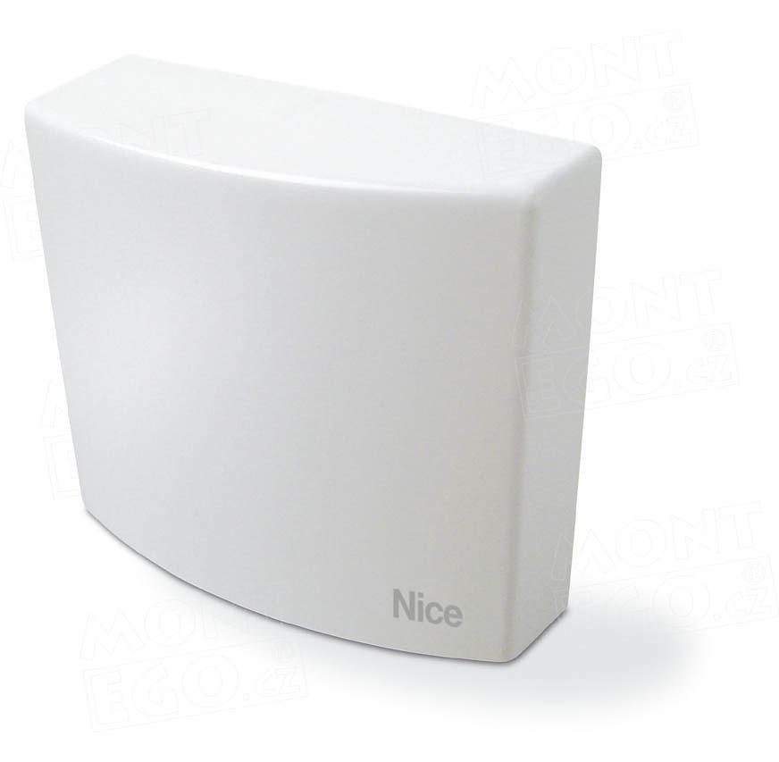 Nice A01 řídící centrála pro jeden pohon vč. přijímače