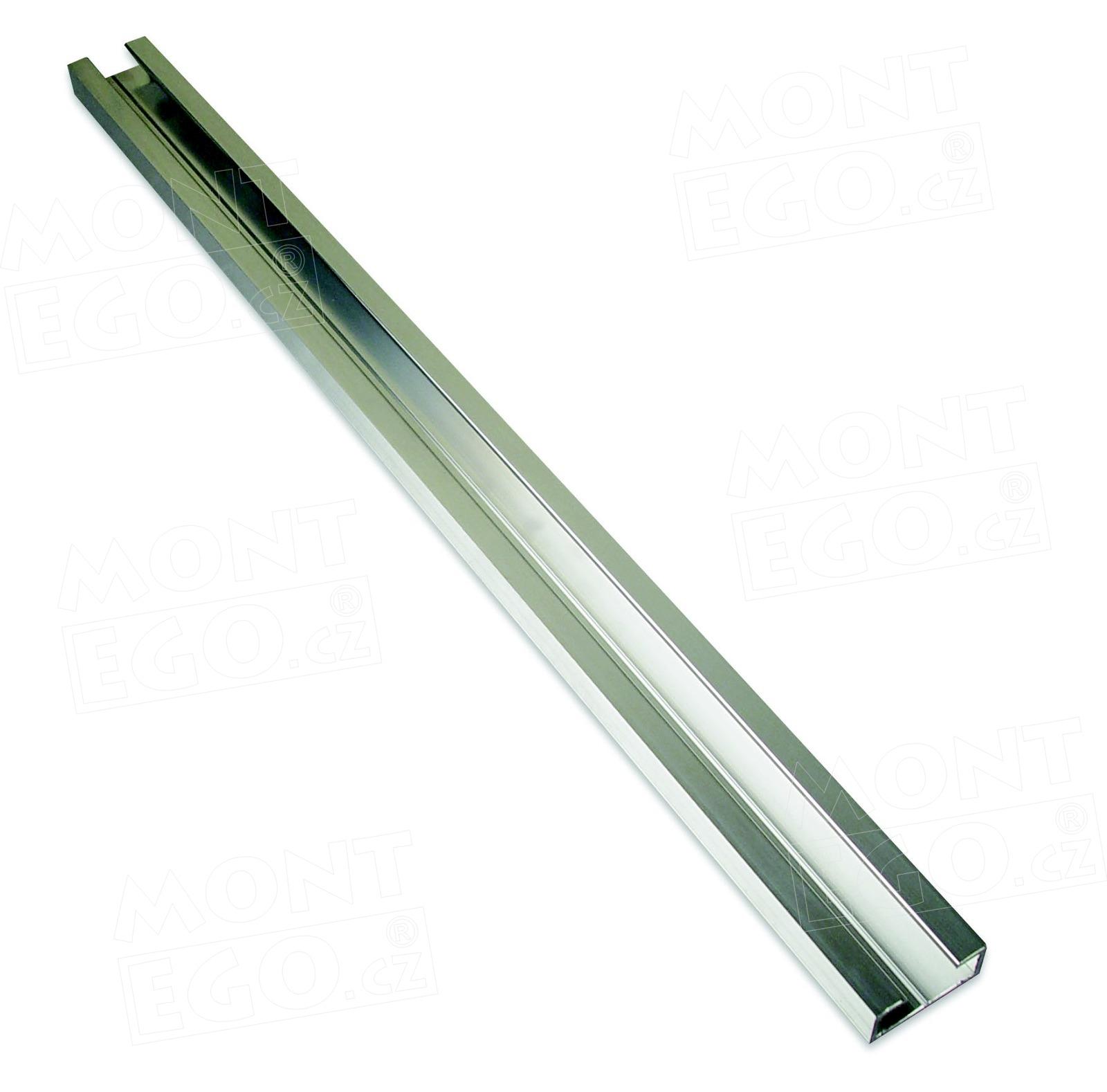 TCA65 hliníkový profil pro bezpečnostní tlakové lišty