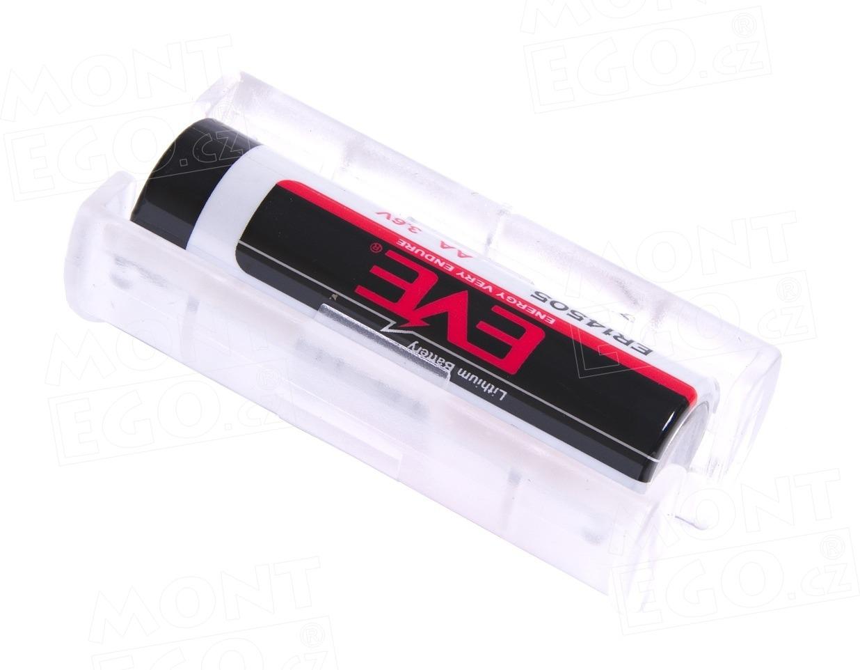 FTA2 baterie 2Ah pro bezdrátové fotobuňky Nice řady FT210