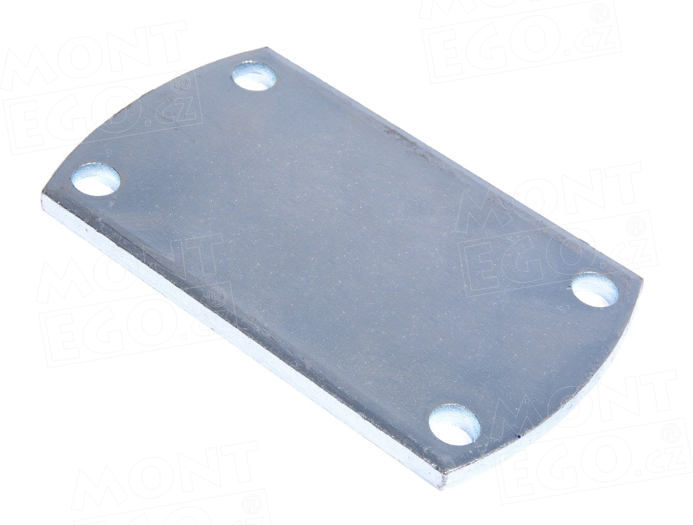 PLA300 základová deska k pohonu Wingo, zadní, PMDPA.4610
