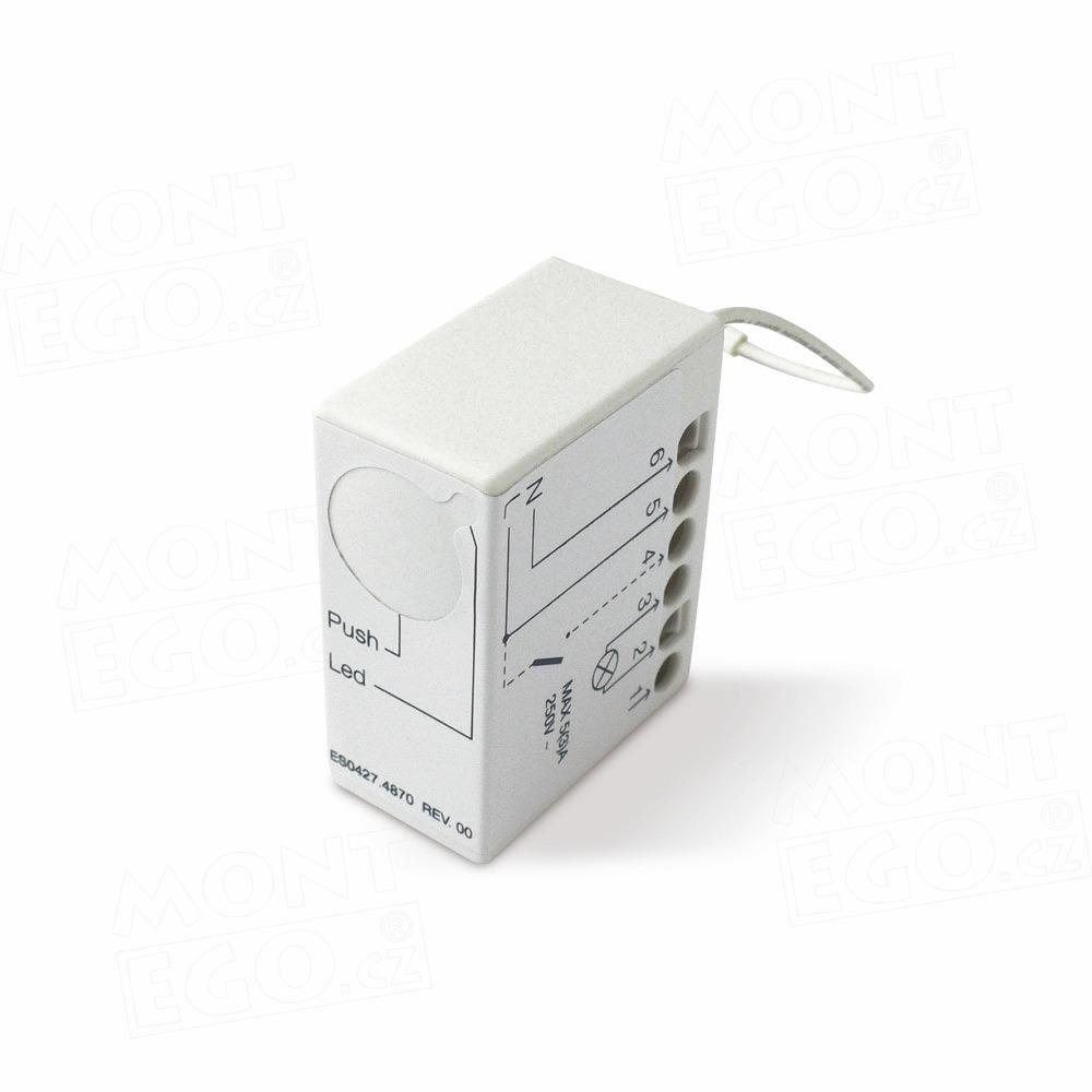 TT2L mini řídící jednotka s přijímačem pro ovládání osvětlení