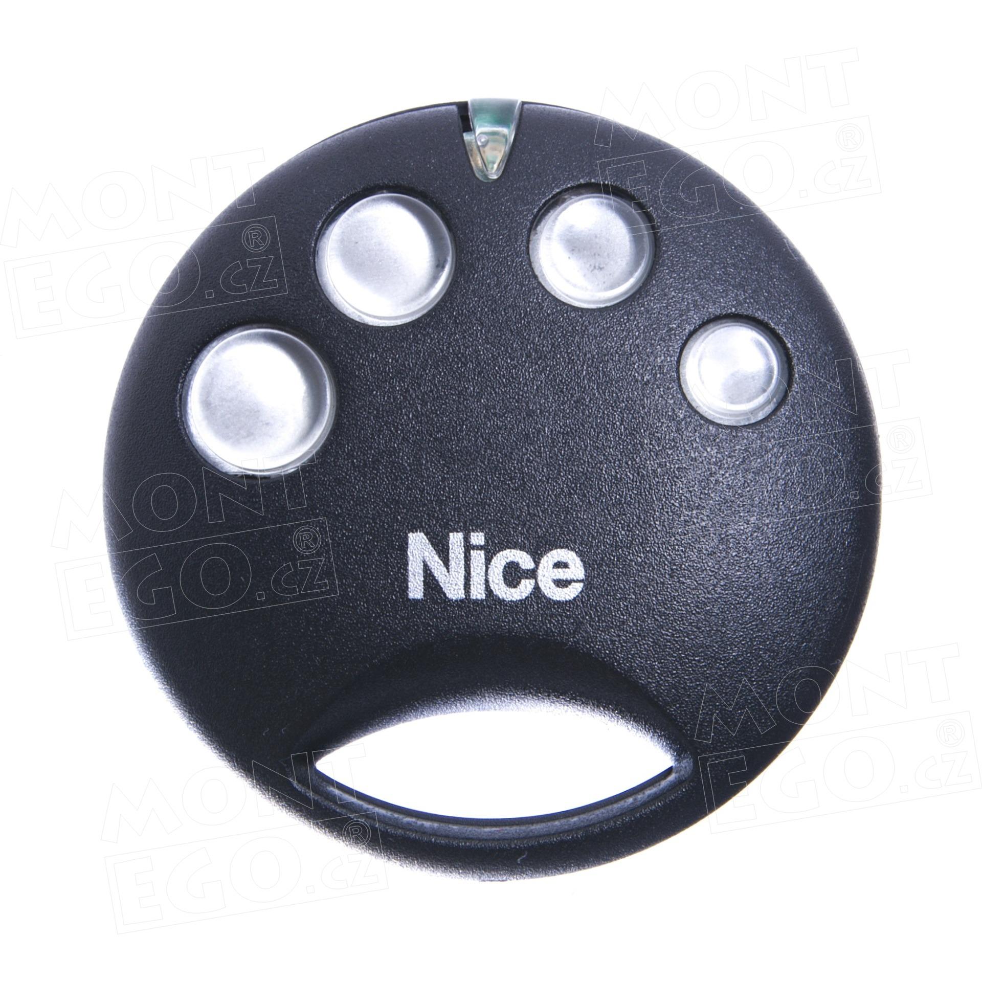 dálkový ovladač SM4 dálkového ovladání Nice Smilo