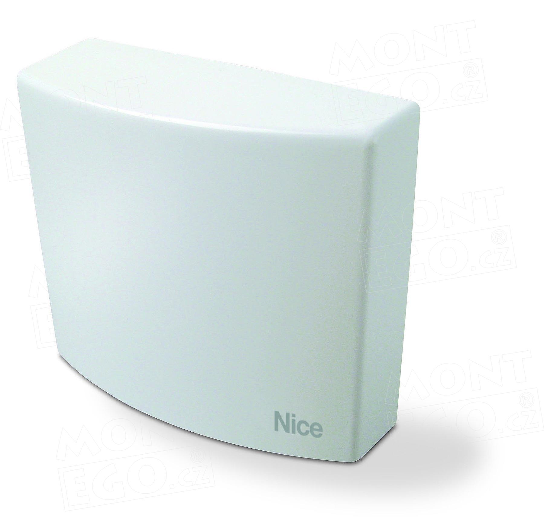 Nice A02 řídící jednotka pro jeden pohon vč. přijímače dálkového ovládání Nice