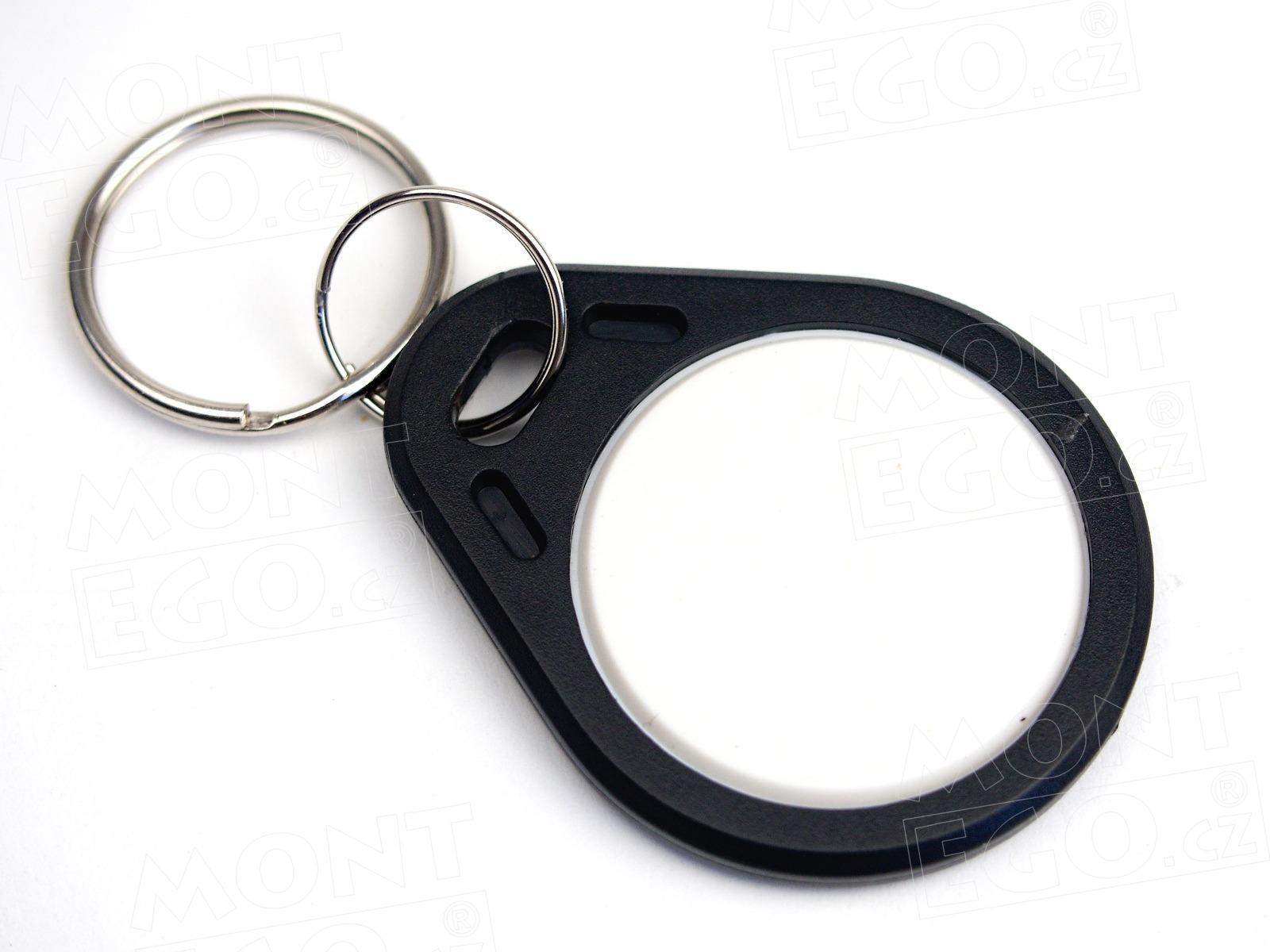 KEYCARD identifikační přívěšek na klíče