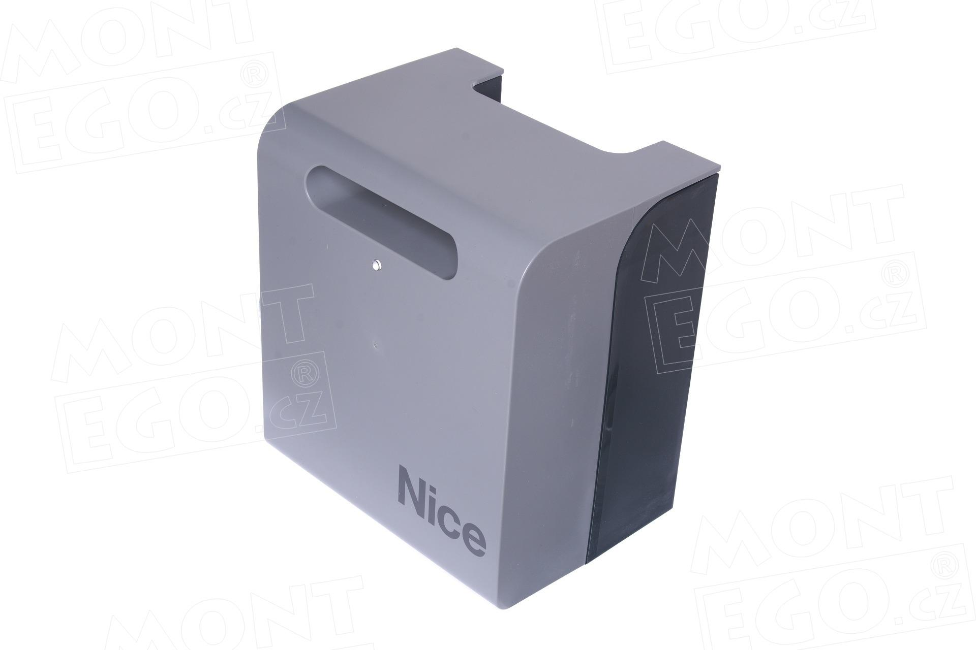 Nice PSY24 akumulátor 20Ah pro dobíjení fotovoltaickým panelem SYP
