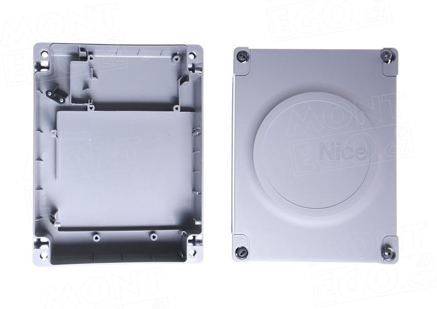 Nice PRBMC01 náhradní krabice řídící jednotky Nice MC824H, MC424L