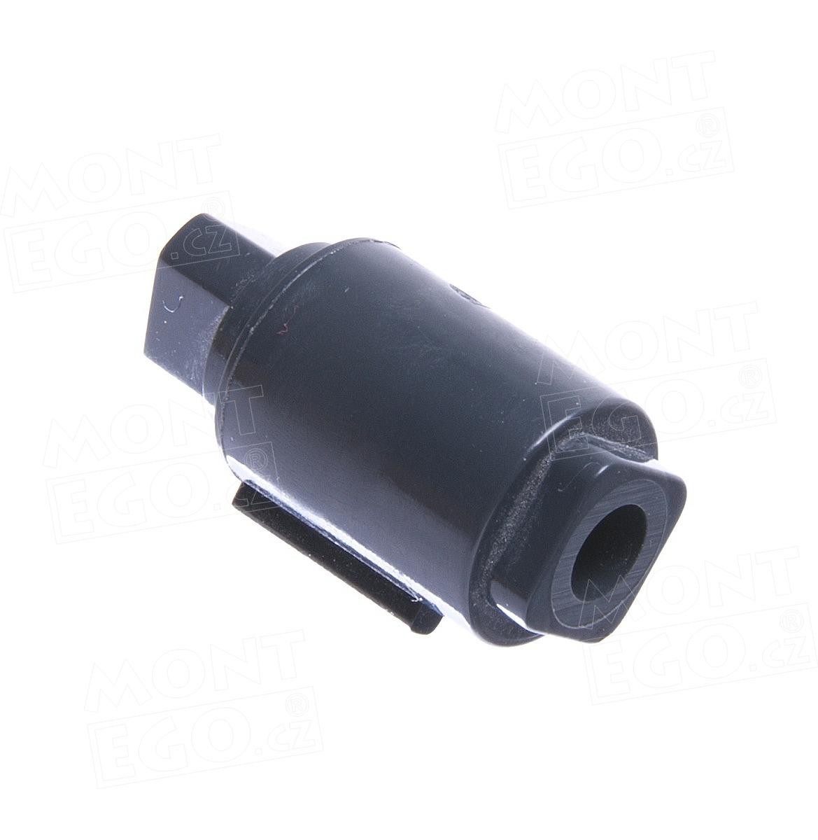 PPD0414A.4540 vnitřek zámečku pro pohony bran Nice