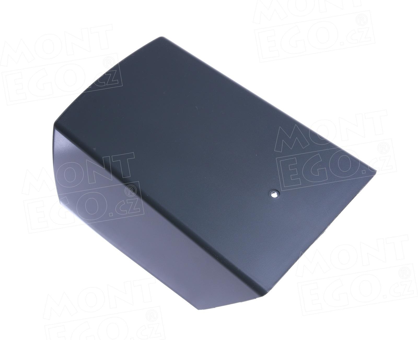 PPD0893A.4540 vrchní kryt elektronik pro pohony bran Nice Robus RB3500, RB400, ROAD200, ROAD400