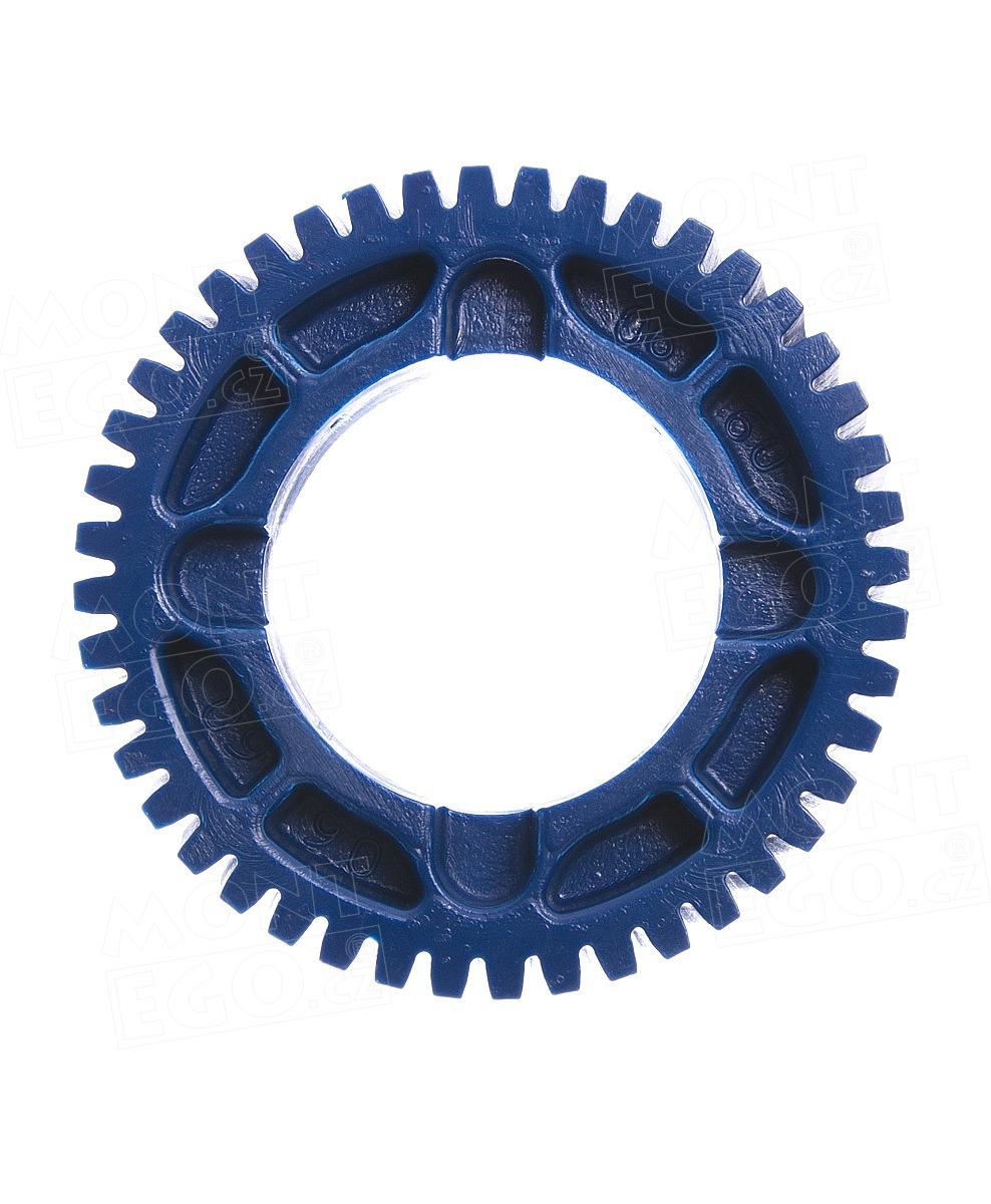 PPD0990R01.4540 šnekové kolo do pohonů brány Mhouse WG1, Moovo XW432/532