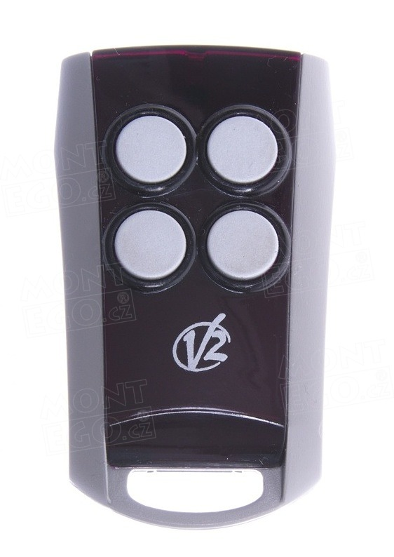 Dálkové ovládače V2 Phoenix, 4 kanálový ovládač V2 Fenix4, 433 MHz