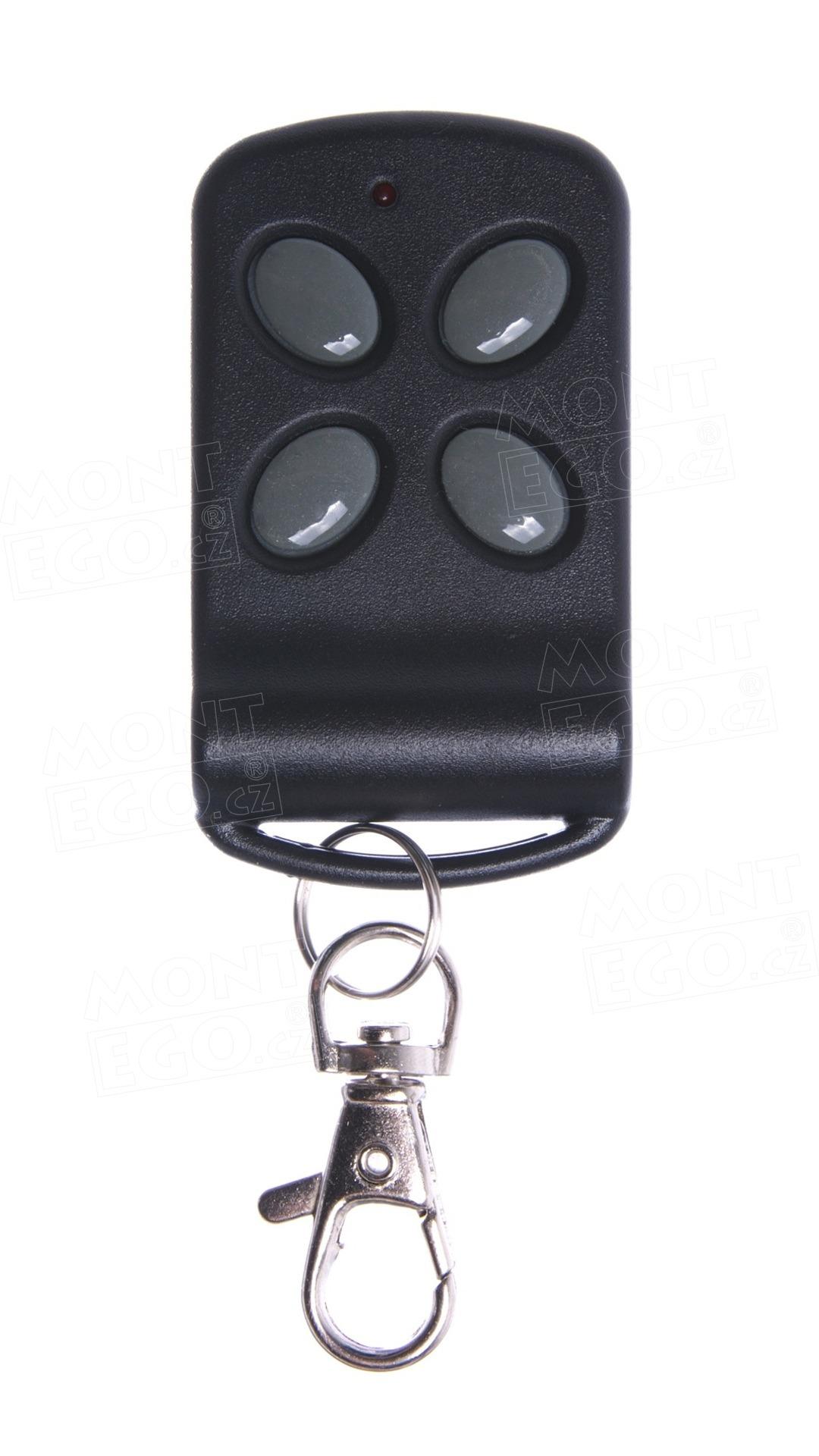 Dálkový ovladač Wisniowski MIDO AW 4M433